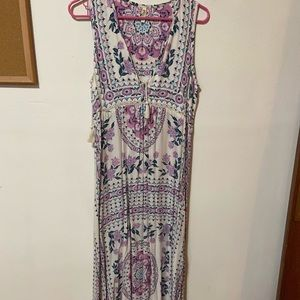 Spell & the Gypsy SZ XS Slits on both sides!